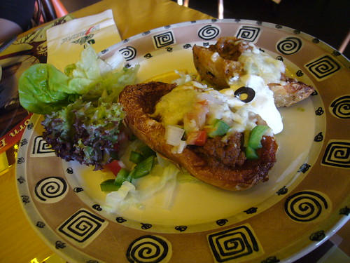Las Carratas Potato Skins 2