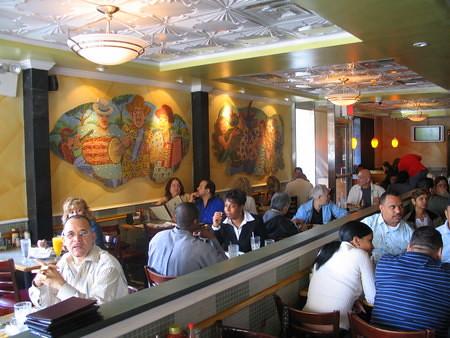 Best Dominican Restaurant In Washington Heights