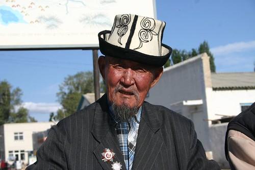 Hat Man #3