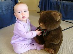 20061001a Kat and the Bear