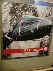 877 THWACK U