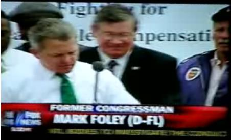 foley democrat on fox