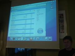 Präsentation Martin Kahr