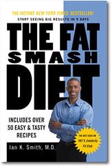 Celebrity fit club fat smash diet menu