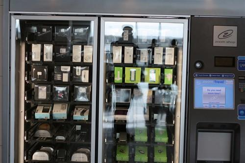 iPod-Automat