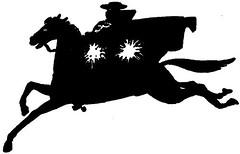 Zorro_silhuetti