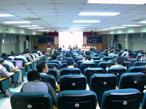 第一次團長會議