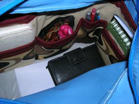 Bag Pockets!