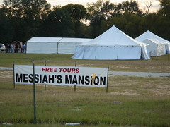 Messiah's Mansion