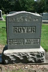 William Royer