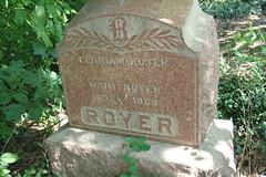 Ephriam Royer
