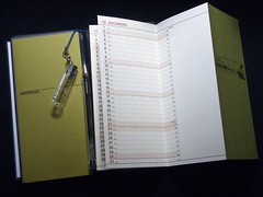 Fieldnote - Sketch Book;測量野帳10