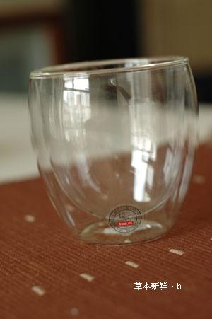 Bodum - 雙層玻璃杯
