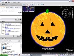 GoogleEarth_Halloween