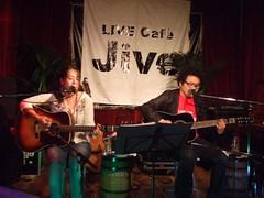 Jive Live!