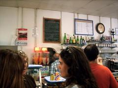 Bar Restaurante Teresa Gato