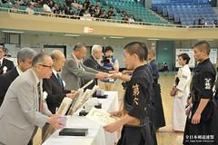 53rd All Japan DOJO Junior KENDO TAIKAI_096