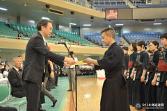 10th All Japan Interprefecture Ladies Kendo Championship_1344