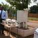 Biofuel stove at KIST