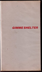 various artists | gimme shelter