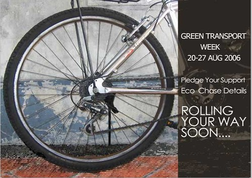 Green Transport Week
