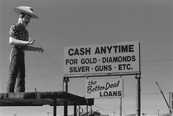 Pawn Shop, Wendover, UT - Don Baccus