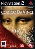 El código Da Vinci: El juego