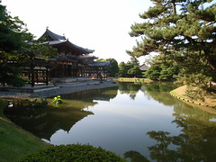 Byodoin Temple - 1