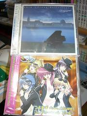 ARIA ~ピアノ・コレクション~ スタジオーネ -季節-, つよきす Cool×Sweet コンプリートセレクション