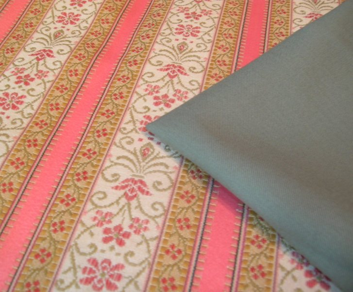 Needlecase fabric