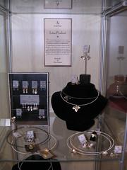 Aileen Lampman's Jewelry