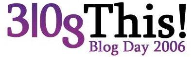 BlogDay2006