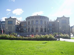Stortinget: The Norwegian Parliment