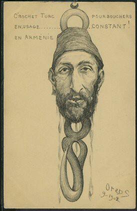Ermenilerin Kasabı(!)