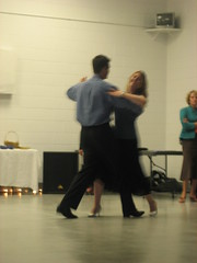 Geoff and Theresa's Waltz