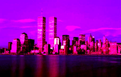 Ο Ροκφέλερ αποκάλυψε την απάτη της 9/11 στον Ααρών Ρούσο. Τσιπ, τεχνητή τρομοκρατία, κ..λ.π.