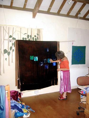 Jane studio wide