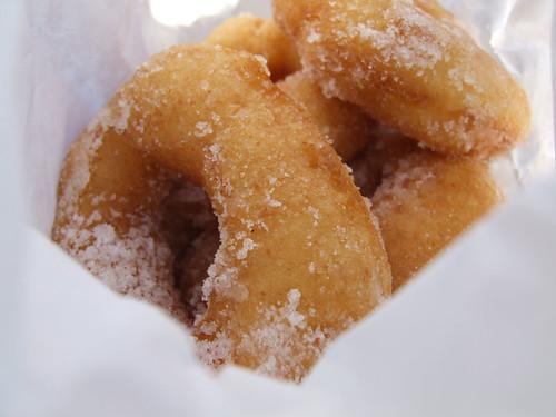 Hot Sugary goodness