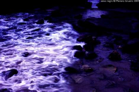 praia do seixo negro #2