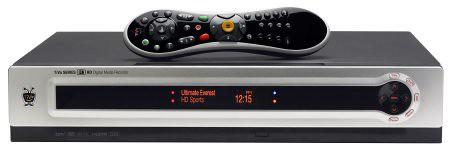 THX TiVo