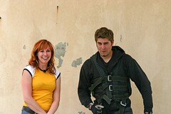 Kari and Tory