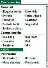 Sincroniza tu Palm por WiFi 01
