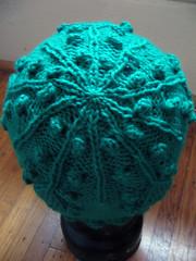 Droplet hat
