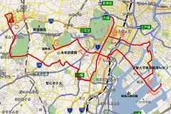 東京シティサイクリング2006