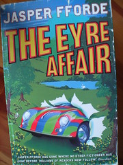 The Eyre Affair