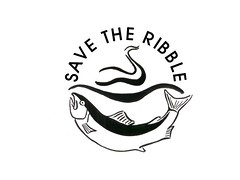 Save The Ribble Logo