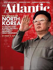 La amenaza de Corea