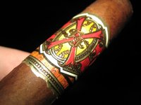 Opus X: Cigar of the Year