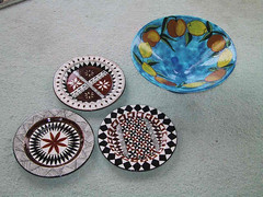 Ceramics Dishes 9