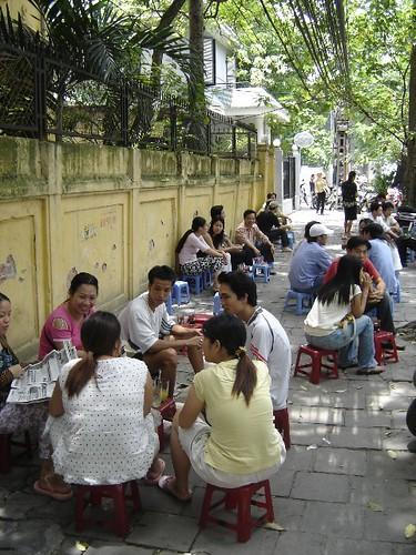 Cafe Hanoi